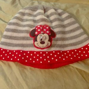 NWT Janie /& Jack Night Night  Bear Fleece Hat 12-24